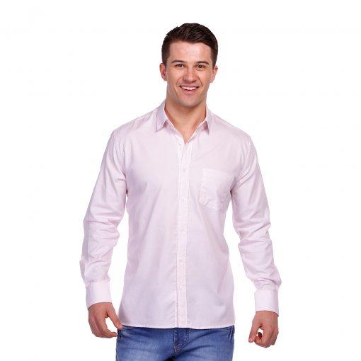 Camisa Casual Tradicional