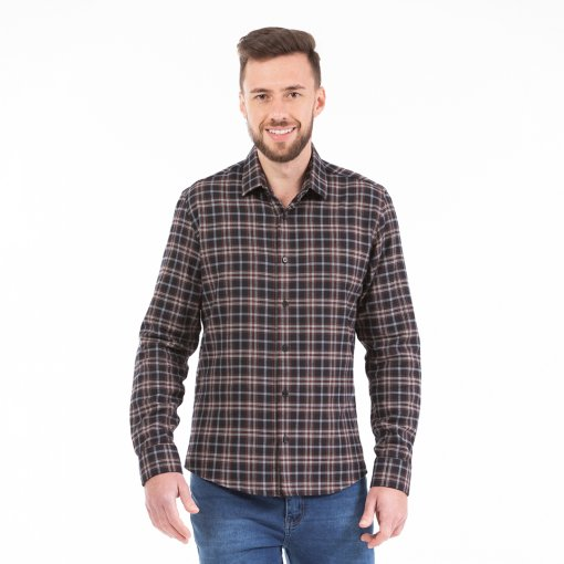 Camisa Flanela Masculina