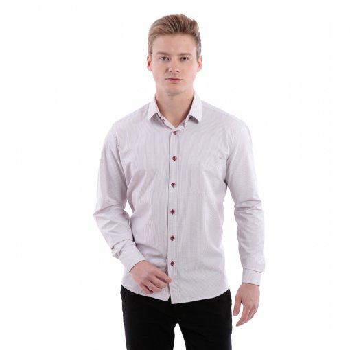 Camisa Social Comfort Masculina
