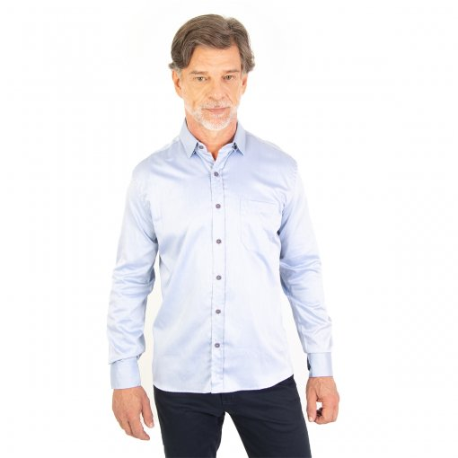 Camisa Masculina Comfort
