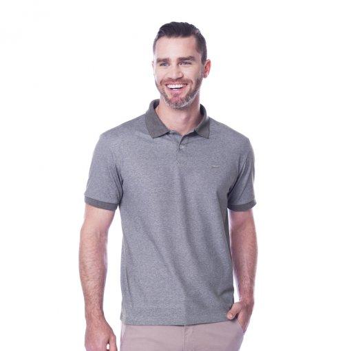 Camisa Polo Comfort
