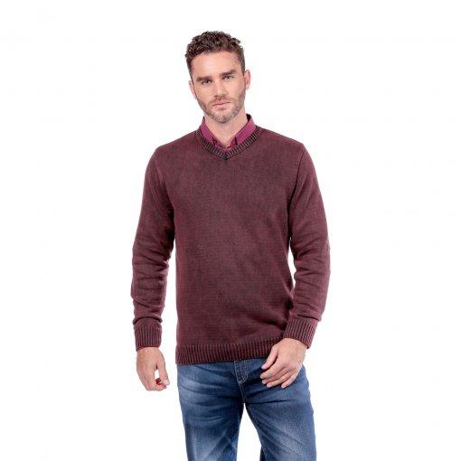 Suéter Gola V Estonado