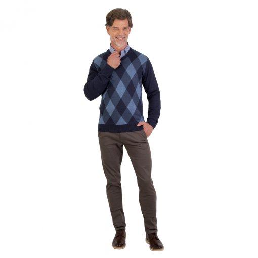 Suéter Masculino Comfort