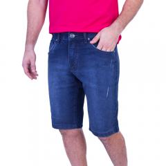 Imagem - Bermuda Jeans cód: 7652051240