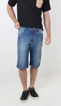 Imagem - Bermuda Jeans cód: 7652032047