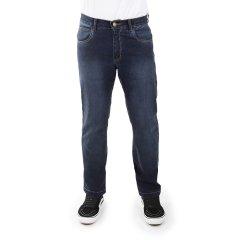 Imagem - Calça Jeans Masculina Comfort Com Elastano E Cinco Bolsos