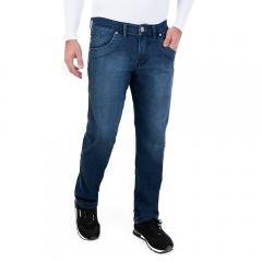 Imagem - Calça Jeans Masculina Comfort cód: 7673309