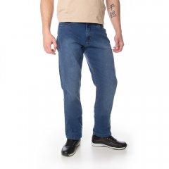 Imagem - Calça Jeans Masculina Comfort 5 Bolsos cód: 7673273647