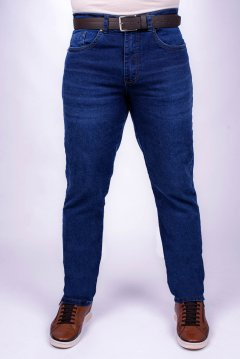 Imagem - Calça Jeans Masculina Slim cód: 7673352640