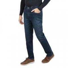 Imagem - Calça Jeans Masculina Slim 5 Bolsos cód: 767345247