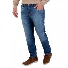 Imagem - Calça Jeans Masculina Slim cód: 767335847