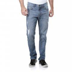 Imagem - Calça Jeans Slim cód: 767335730