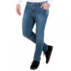Imagem - Calça Jeans Slim  cód: 7673351447