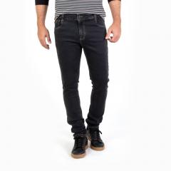 Imagem - Calça Jeans Masculina Slim 5 Bolsos cód: 7673351247