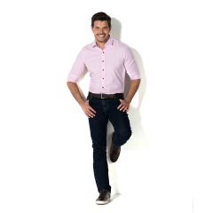 Imagem - Calça Jeans Slim Ind Ext cód: 7673272347