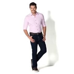 Imagem - Calça Jeans Masculina Slim 5 Bolsos cód: 7673272347