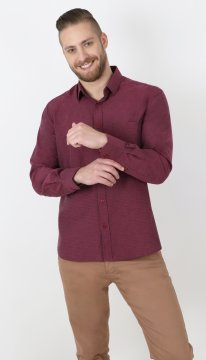 Imagem - Camisa Comfort cód: 74150218