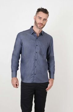 Imagem - Camisa Comfort cód: 741512140