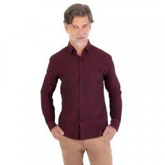 Imagem - Camisa Masculina Comfort cód: 74150738