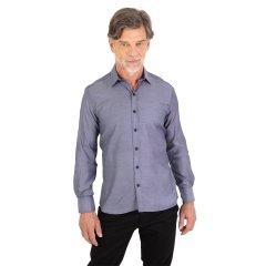 Imagem - Camisa Masculina Slim cód: 74050136