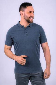 Imagem - Camisa Polo Básica Masculina Manga Curta cód: 10555115