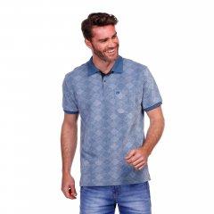 Imagem - Camisa Polo Casual cód: 771515314