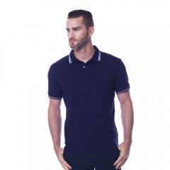 Imagem - Camisa Polo Comfort cód: 771201576