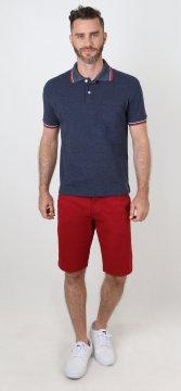 Imagem - Camisa Polo Comfort cód: 7712095442
