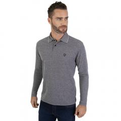 Imagem - Camisa Polo Masculina Comfort cód: 780825924