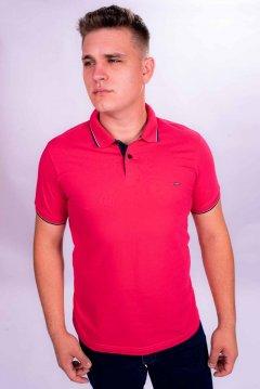 Imagem - Camisa Polo Masculina Manga Curta cód: 105549538