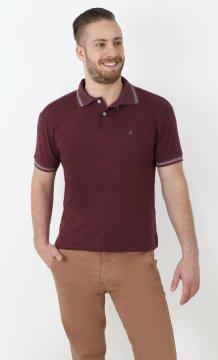 Imagem - Camisa Polo Slim cód: 7712095237