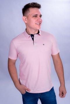Imagem - Camisa Polo Slim Manga Curta cód: 105551713