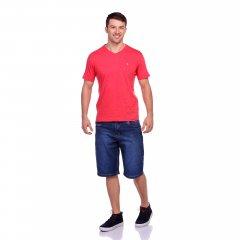 Imagem - Camiseta Básica cód: 77070377