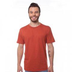 Imagem - Camiseta Comfort Masculina Manga Curta cód: 770701635