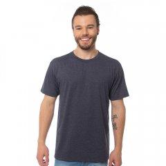 Imagem - Camiseta Comfort Masculina Manga Curta cód: 770701642