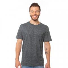 Imagem - Camiseta Comfort Masculina Manga Curta cód: 7707011624