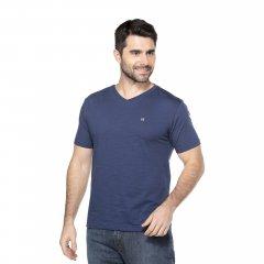 Imagem - Camiseta Malha Sustentável Masculina cód: 770703106