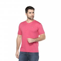 Imagem - Camiseta Malha Sustentável Masculina cód: 7707031316