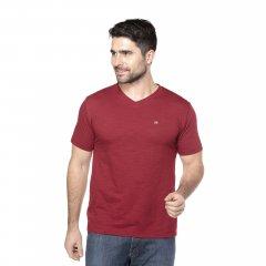 Imagem - Camiseta Malha Sustentável Masculina cód: 77070358