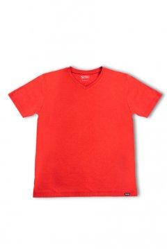 Imagem - Camiseta Basica Manga Curta Gola V cód: 1055206152
