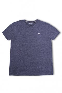 Imagem - Camiseta Basica Manga Curta Gola V cód: 105520724