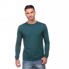 Imagem - Camiseta Básica Manga Longa cód: 7807011614