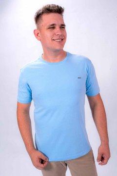 Imagem - Camiseta Básica Masculina Manga Curta cód: 1055191730