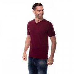 Imagem - Camiseta Básica Slim cód: 770702828