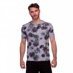 Imagem - Camiseta Casual Slim cód: 7709051217