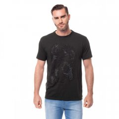Imagem - Camiseta Comfort Com Silk cód: 770901114