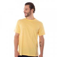 Imagem - Camiseta Comfort Masculina Manga Curta cód: 7707011515