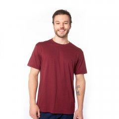 Imagem - Camiseta Comfort Masculina Manga Curta cód: 77070158