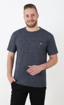 Imagem - Camiseta Malha Sustentável Masculina cód: 770703142