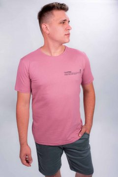 Imagem - Camiseta Masculina Manga Curta Ecológica cód: 1055311050